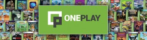OnePlay Web Button - JPL created